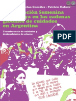 LA MIGRACION FEMENINA PARAGUAYA - MYRIAN GONZALEZ - PORTALGUARANI