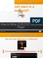 ccp training