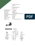 Airtac Single Solenoid Datasheet.pdf