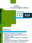 Computer Literacy5