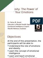 WHS PR Symposium - Obesity