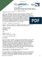 Estatuto Del Celador Ley Provincial Mendoza