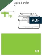 HP 9200c Guide