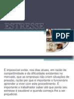 Estress em DDSMS