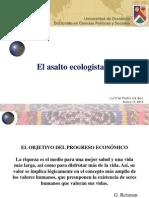 Liberalismo y Medio Ambiente Presentación 1