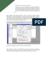 Configurar Disco Secundario Dedicado Al Cache Para Webproxy