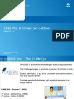 CASE Wiz season2_ Campus launch.ppt