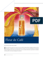 Caso Fleur de Cafe