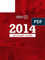 UK Salary Guide 2014