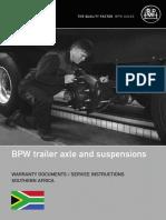 BPW Service Instructions_KLD 08 2010 ECOPLUS II