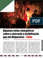 Revista Memória LGBT2 -Rodrigo Azócar