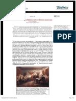 ARMITAGE David -- La Primera Crisis Atlántica La Revolución Americana