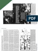 DEPUTTE, Bertrand - La Evitación Del Incesto en Los Primates (MC, 76)