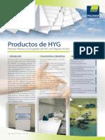 HYG Products Sp LeafletM
