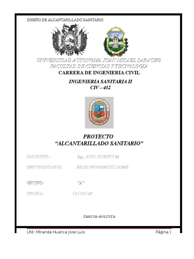 Universidad Autonoma Juan Misael Saracho Facultad De