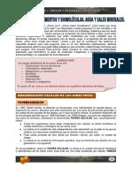 Tema 1 Origen y Organización 2014