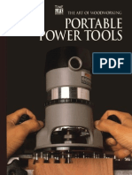 Vol.03 - Portable Power Tools