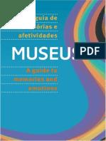 Museus - um guia de memórias e atividades