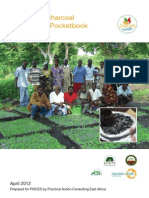 The Kenya Charcoal Regulations Pocketbook