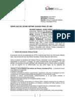 Informe Amicus Curiae - Caso Velaverde.pdf