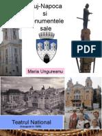 Monumente Cluj-Napoca