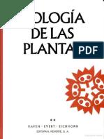 BIOLOGIA DE LAS PLANTAS.pdf