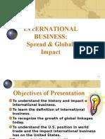 International Business new ed
