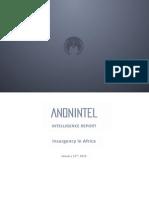 Insurgency in Africa