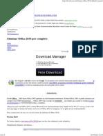 Eliminar Office 2010 Por Completo