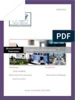 Technopôle Et Innovation