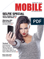 My Mobile - Februry 2015 In