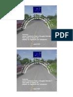 Evaluacion de Pavimentos de Adoquines