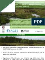 Metodos de Acciones Fluviales Boletin en Ingles