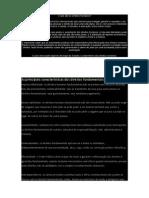 As Principais Características Dos Direitos Fundamentais
