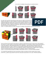 decifrar el Rubik