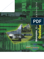 Masterplan bedrijventerrein Oudeland