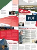 Nieuwsbrief 3 De Mars (Zutphen)