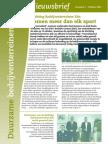 Nieuwsbrief Duurzame Bedrijventerreinen (5, 2005)