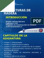 Estructuras de Madera 1