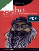 Abraham Vaker -  La naturaleza de la energia tantrica.pdf