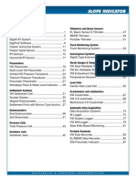 Catalog Slope Indicator 2014