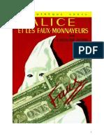 Caroline Quine Alice Roy 06 BV Alice et les faux monnayeurs 1931.doc