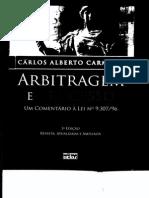 Introducao - CARM0NA - Curso de Arbitragem