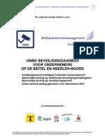 Bedrijventerreinmanagement Parkstad Limburg