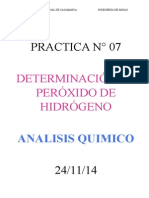 Analisis Quimico Practica 6