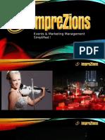 Imprezions Events & Marketing Management