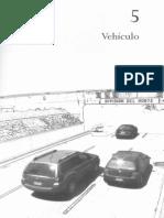 Ingeniería de Tránsito - Capítulo 5, Vehículo