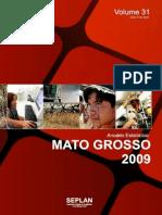 Anuario_completo MT - 2009 - Seplan