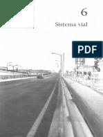 Ingeniería de Tránsito - Capítulo 6, Sistema Vial