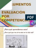Cualificación Competencias